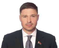 Богданович Александр Викторович